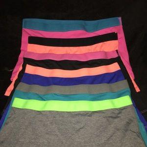 NWOT Athletic Shorts Bundle